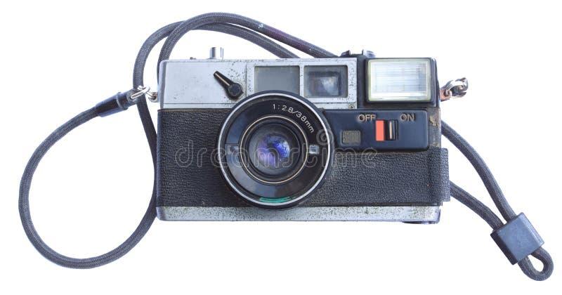 Vieil appareil-photo de mon papa image libre de droits