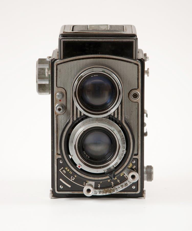 vieil appareil photo de vintage photo stock image 40345768. Black Bedroom Furniture Sets. Home Design Ideas