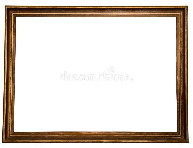 vieil en bois de trame photographie stock libre de droits