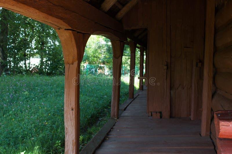 Vieille église rurale photos stock
