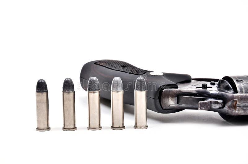Vieille arme à feu photographie stock libre de droits