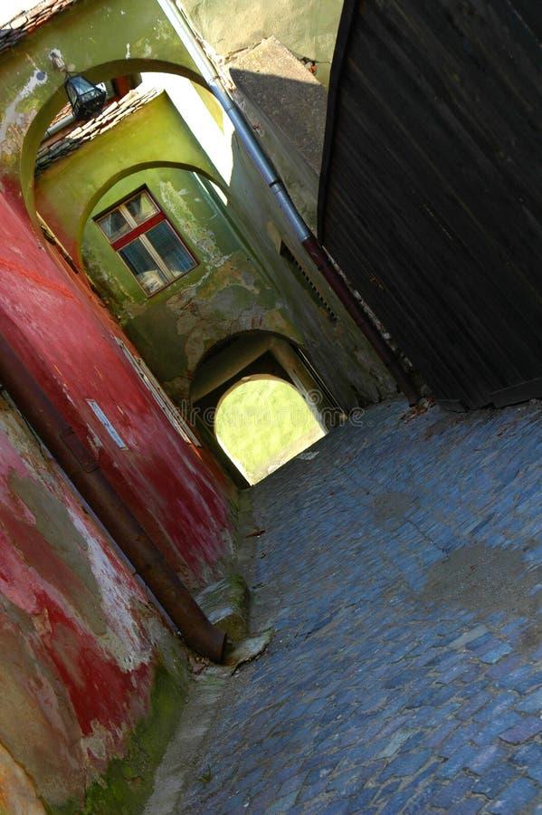 Download Vieille canalisation image stock. Image du hublots, canalisation - 742269