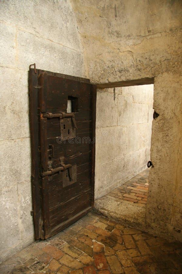 Vieille cave photos libres de droits