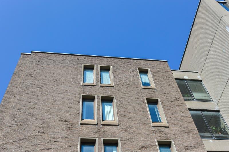 Vieille Chambre à Montréal du centre photo libre de droits