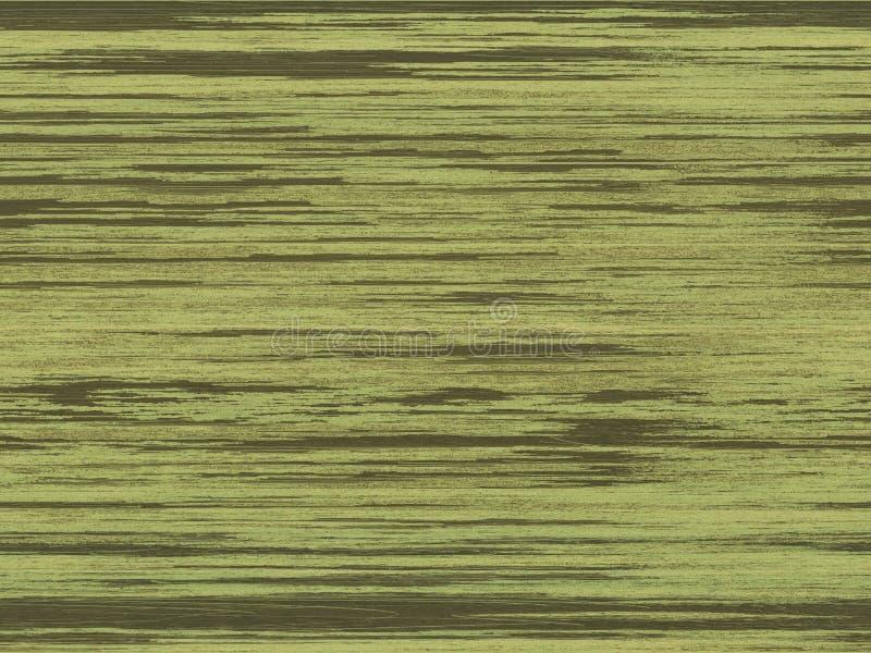 Vieille configuration sans joint en bois illustration libre de droits
