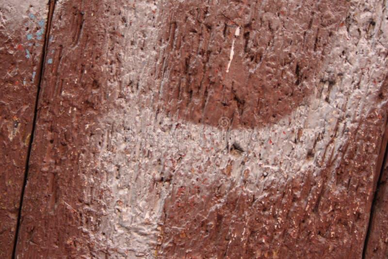 Vieille, en bois texture, avec les petits boutons et veines du bois lui-même photos stock