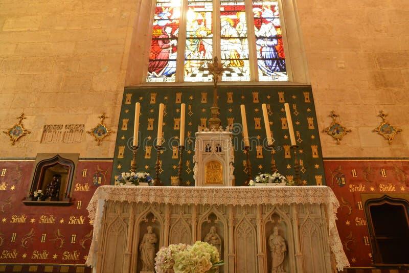 Download Vieille Et Pittoresque Ville De Frances, De Beaune Image éditorial - Image du chapelle, église: 56483320