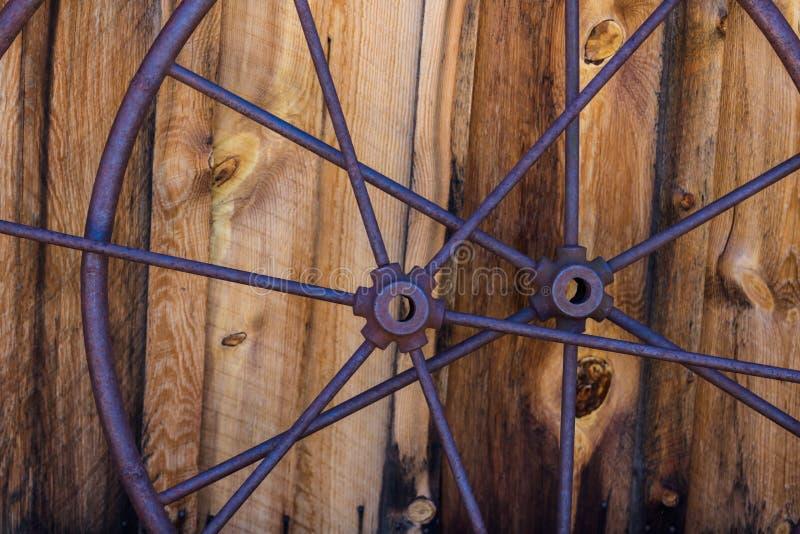 Download Vieille grange image stock. Image du timber, antiquité - 45371169