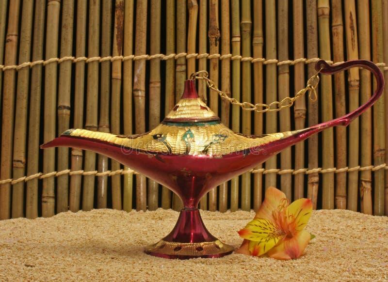 Download Vieille Lampe à Pétrole D'Afghanistan Image stock - Image du aventure, fairytale: 745457