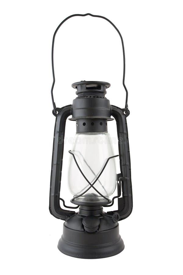 vieille lanterne d 39 isolement images stock image 2809184. Black Bedroom Furniture Sets. Home Design Ideas