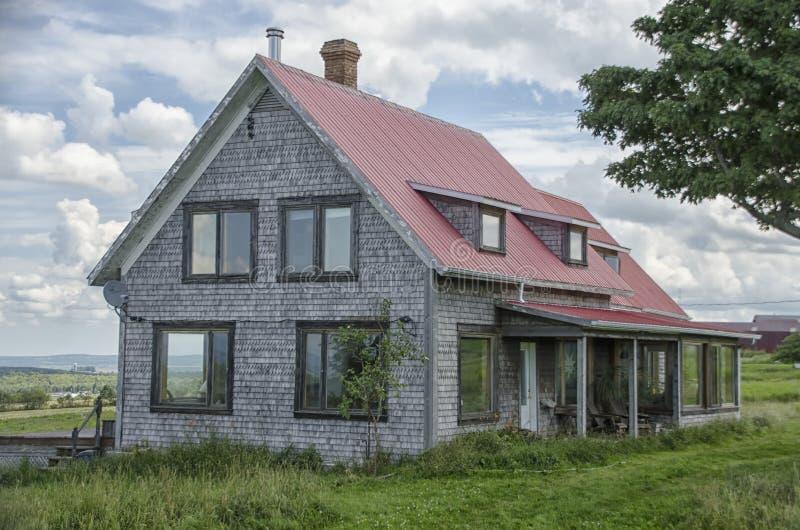 Vieille Maison 002 stock photo