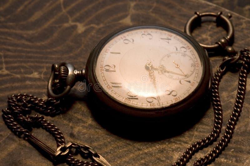 Vieille montre #4 photos stock
