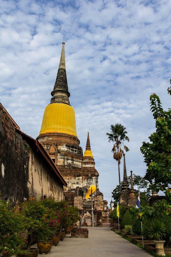 Vieille pagoda photos stock