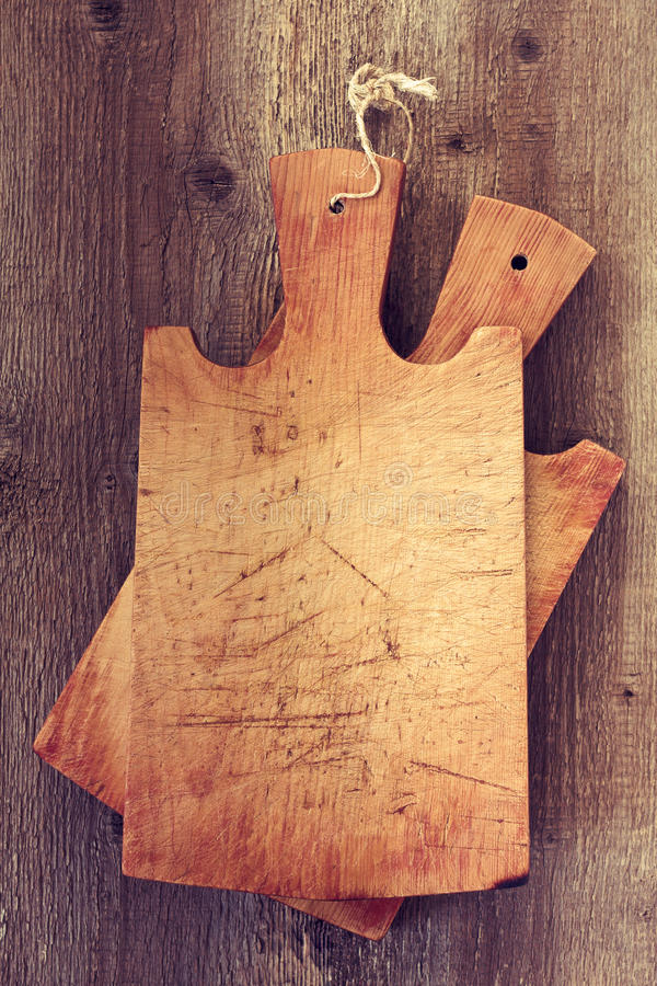 Vieille planche d couper image stock image du d coupage for Vieille planche de bois