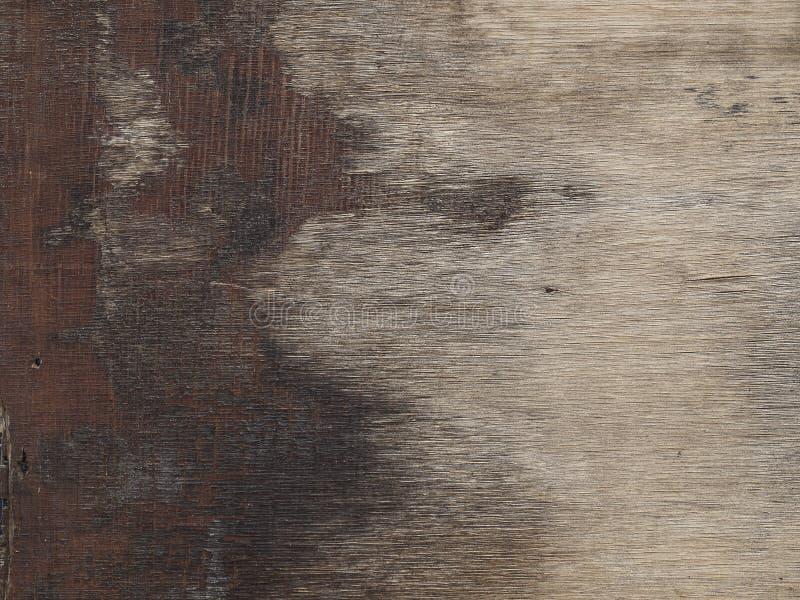 Vieille planche en bois photos stock