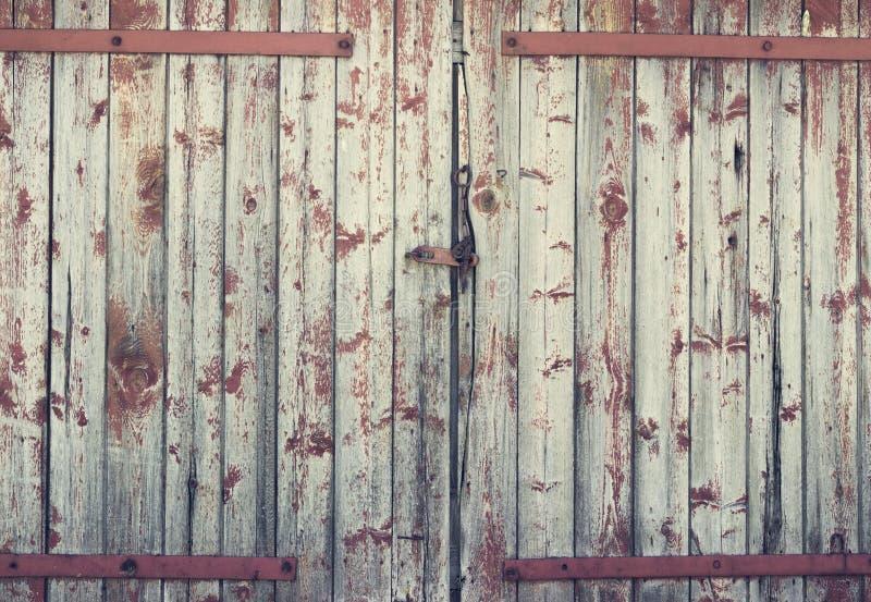 Vieille porte de grange en bois de fond photo stock image 56409458 - Vieille porte en bois ...