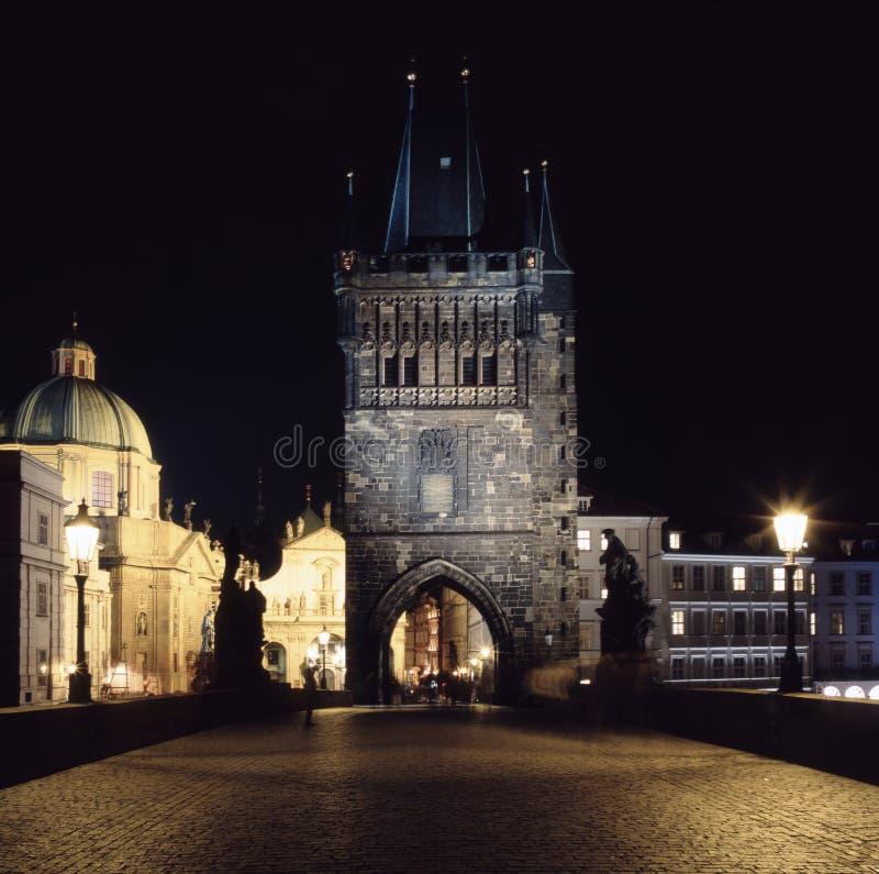 Vieille Praha photo stock