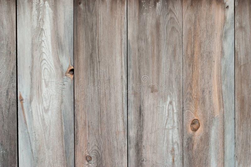 Vieille surface peinte bleue en bois photos libres de droits