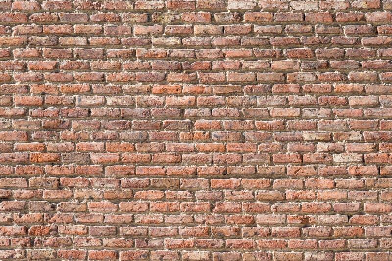 Vieille texture de briques images libres de droits