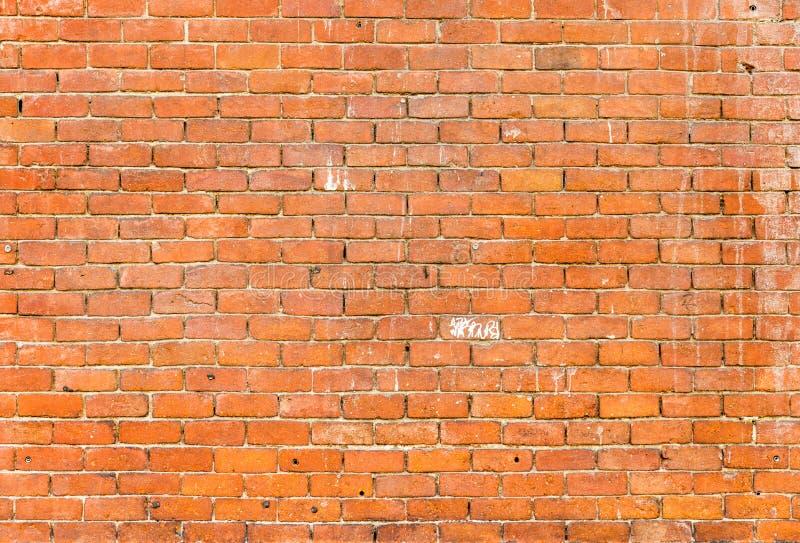 Vieille texture de briques photo libre de droits