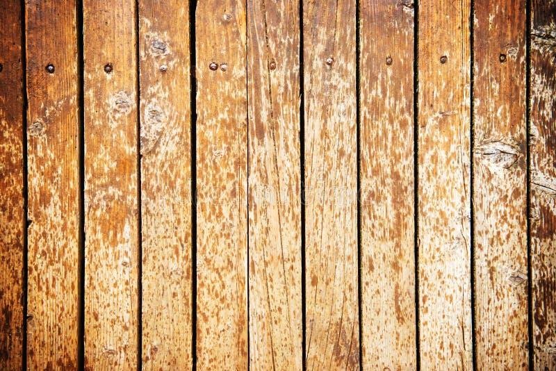 Vieille texture de conseil en bois image stock