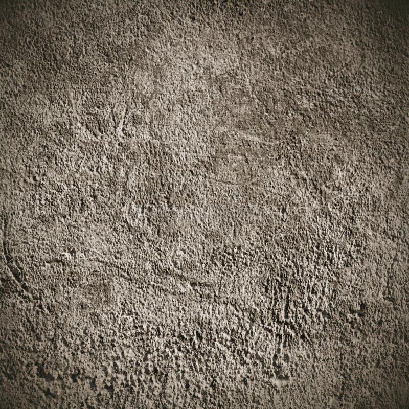 Vieille texture de mur avec le cadre photos stock