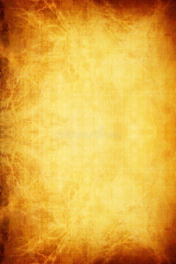 Vieille Texture De Papier Photos libres de droits