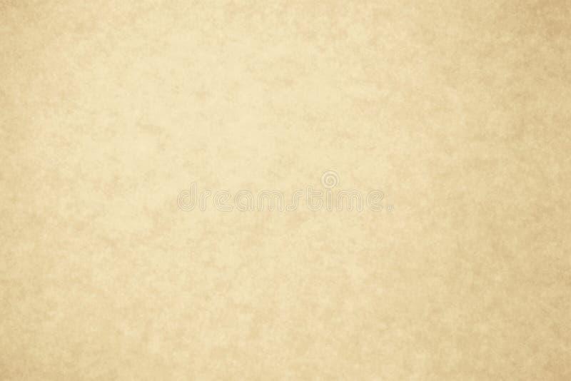 Vieille texture de papier abstraite photos stock