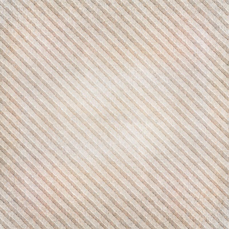 Vieille texture de papier de fond âgée illustration stock