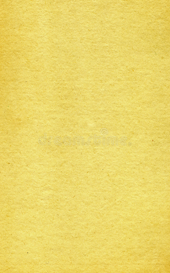 Vieille texture de papier réelle illustration de vecteur