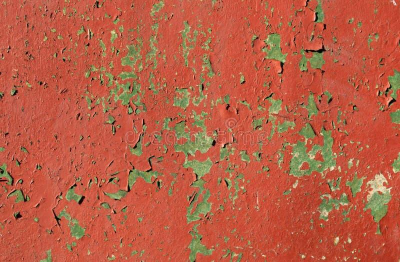 Vieille texture de peinture image stock