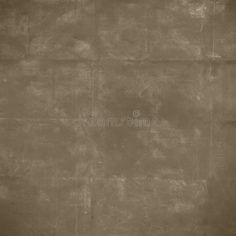 Vieille texture de tissu naturel, fond grunge images libres de droits