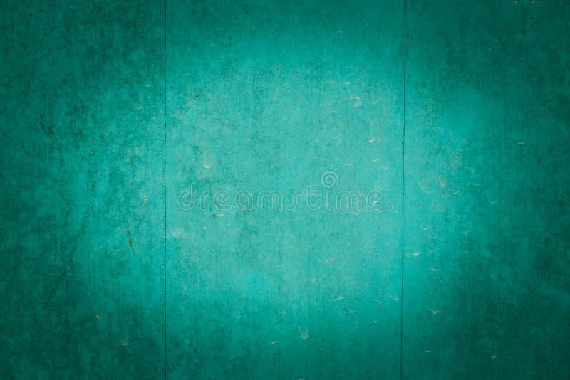 Vieille texture de vert abstrait de couleur photos stock
