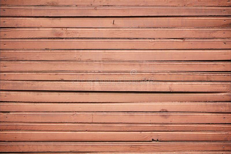 Vieille texture en bois de panneaux image stock