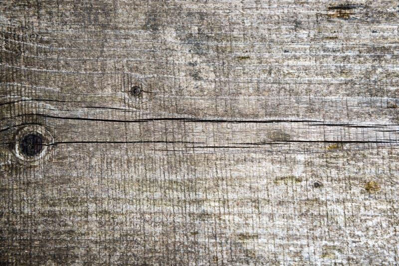 Vieille texture en bois grise grunge photographie stock libre de droits
