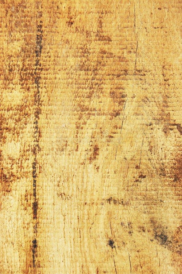 Vieille texture en bois lumineuse photo libre de droits