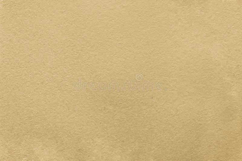 Vieille texture sale de papier de Brown photo libre de droits