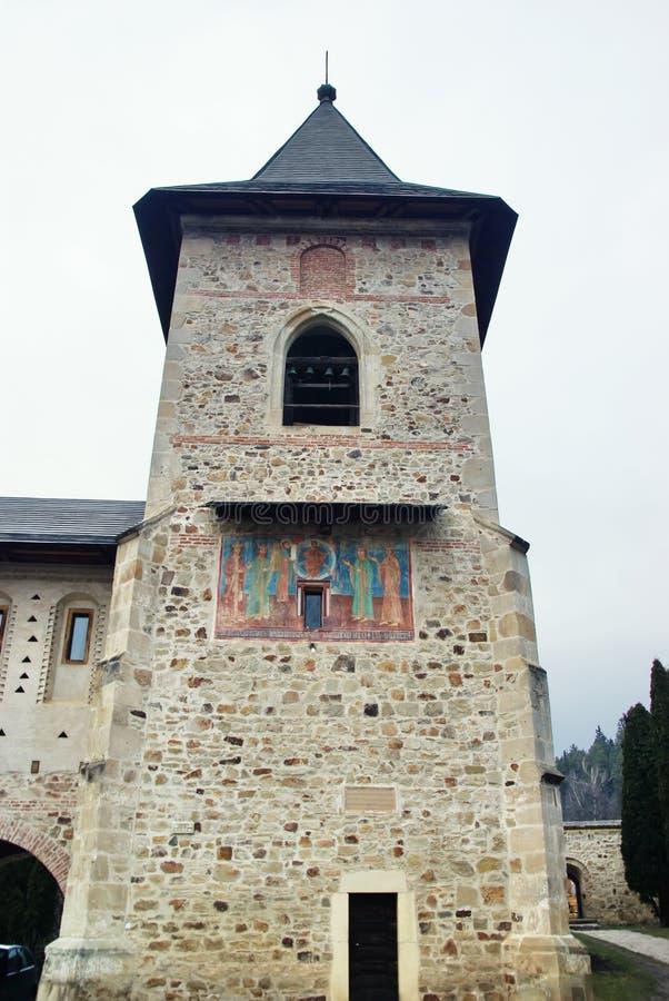 Download Vieille tour photo stock. Image du sapin, antiquité, grec - 8651396