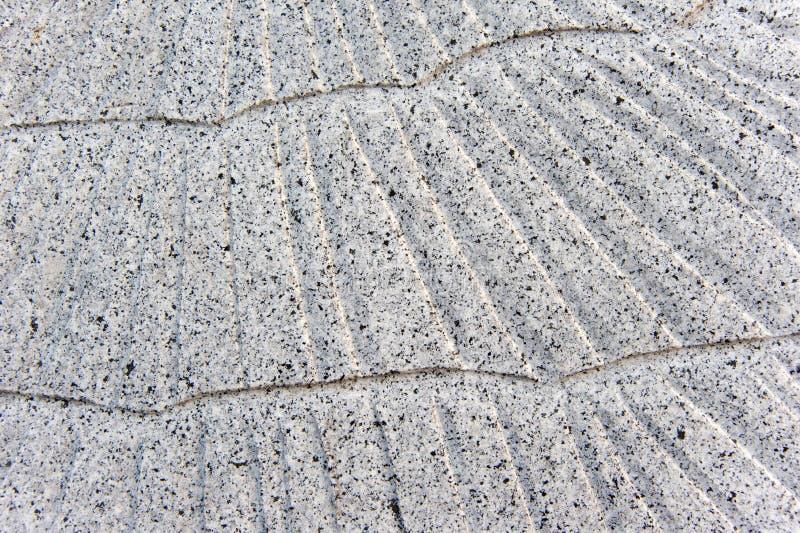 Vieille tuile rayée est - marbre classique de travertin photographie stock libre de droits