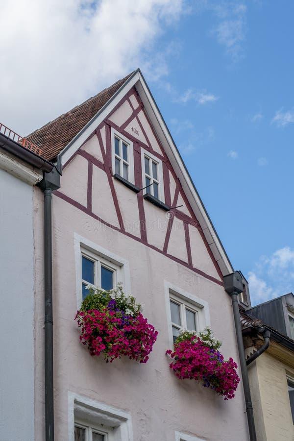 Download Vieille ville de Bayreuth photographie éditorial. Image du célèbre - 76079232