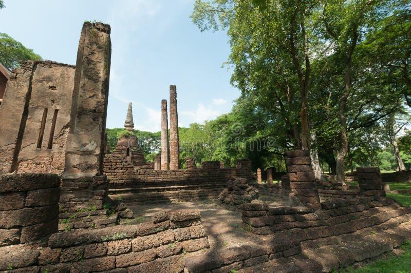Vieille ville des points de repère d'endroit de culte, parc d'histoire photo libre de droits