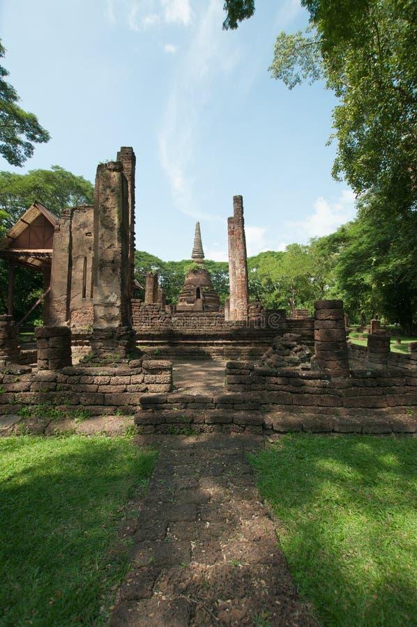 Vieille ville des points de repère d'endroit de culte, parc d'histoire photo stock