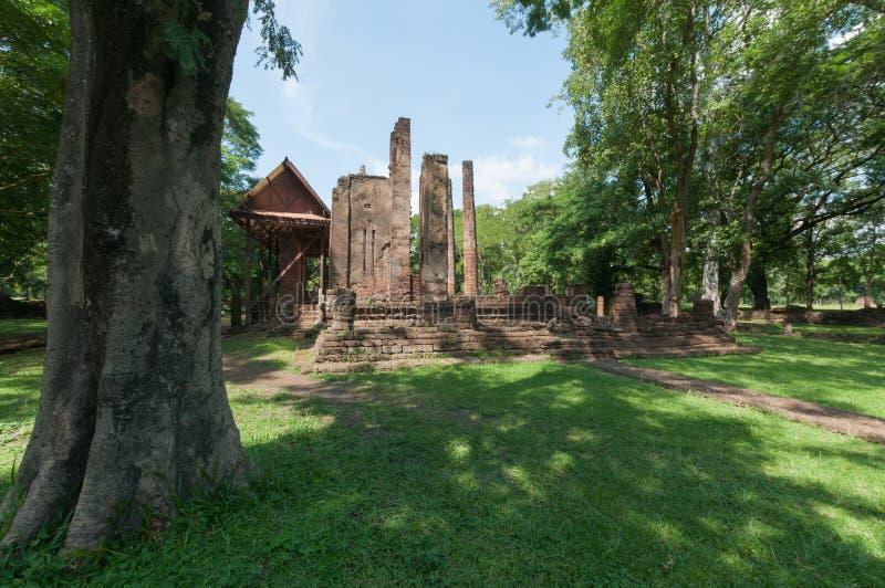 Vieille ville des points de repère d'endroit de culte, parc d'histoire photographie stock libre de droits