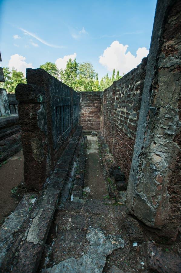 Vieille ville des points de repère d'endroit de culte, parc d'histoire photos stock