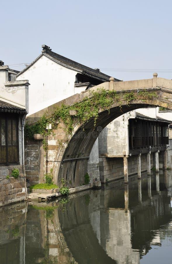 Vieille ville Shaxi photos libres de droits