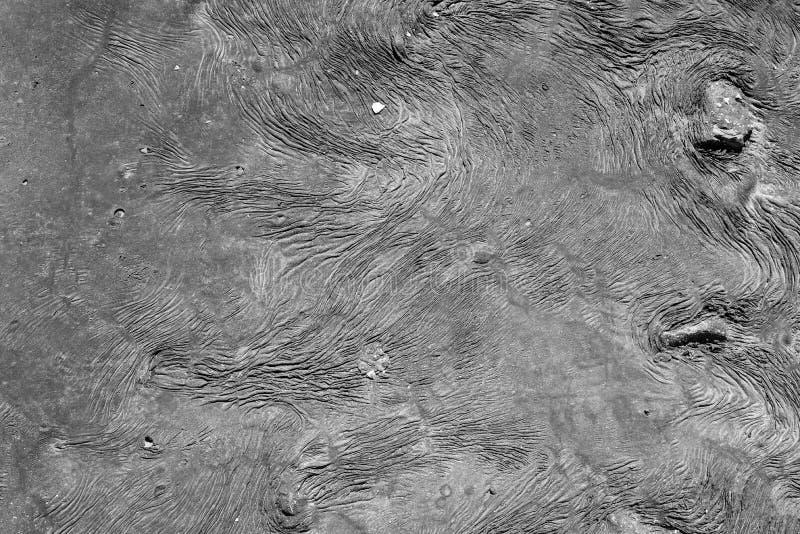 Vieilles pierres de fond de cru prononcé noir de texture photos stock