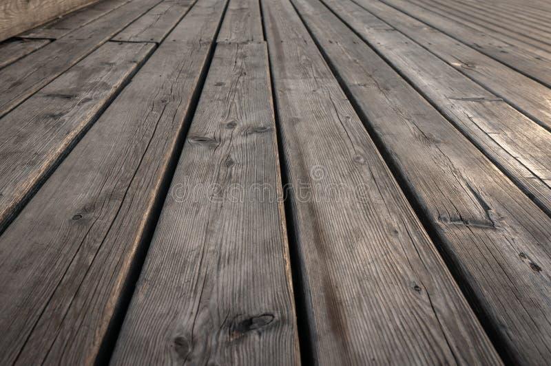 Vieilles planches en bois, fond parfait pour votre concept ou projet photographie stock libre de droits