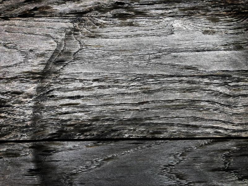 Vieilles texture et forme en bois brunes antiques d'ombre de cercle de photo de fond image stock