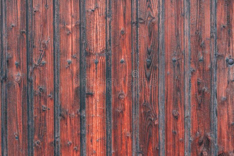 Vieilles textures en bois allemandes de porte photos stock