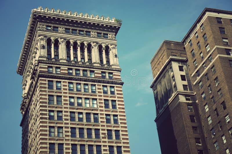 Vieja configuración de Pittsburgh fotos de archivo libres de regalías